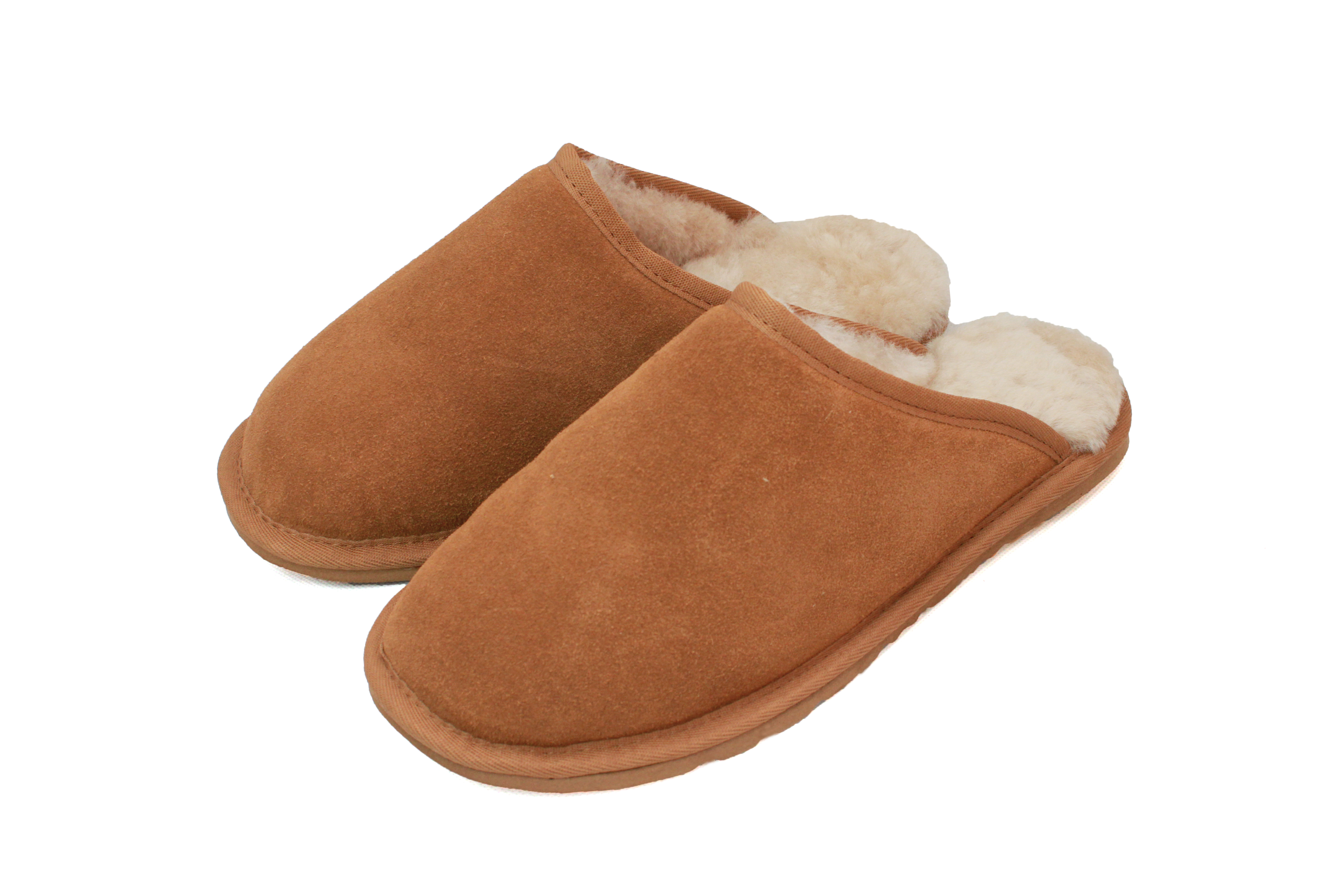 Sheepskin Mule Slipper – ECM001