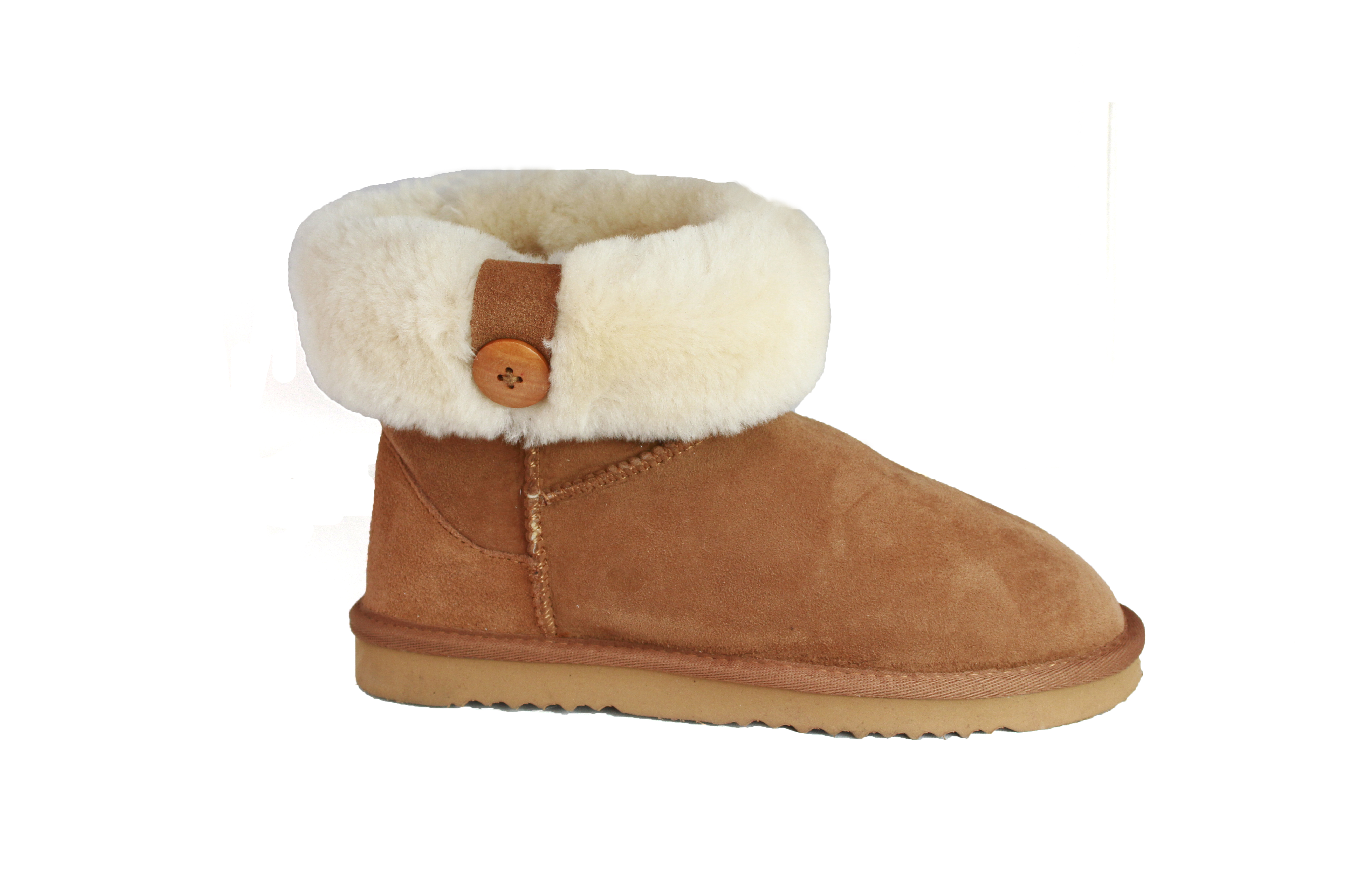 Freya Sheepskin Boots