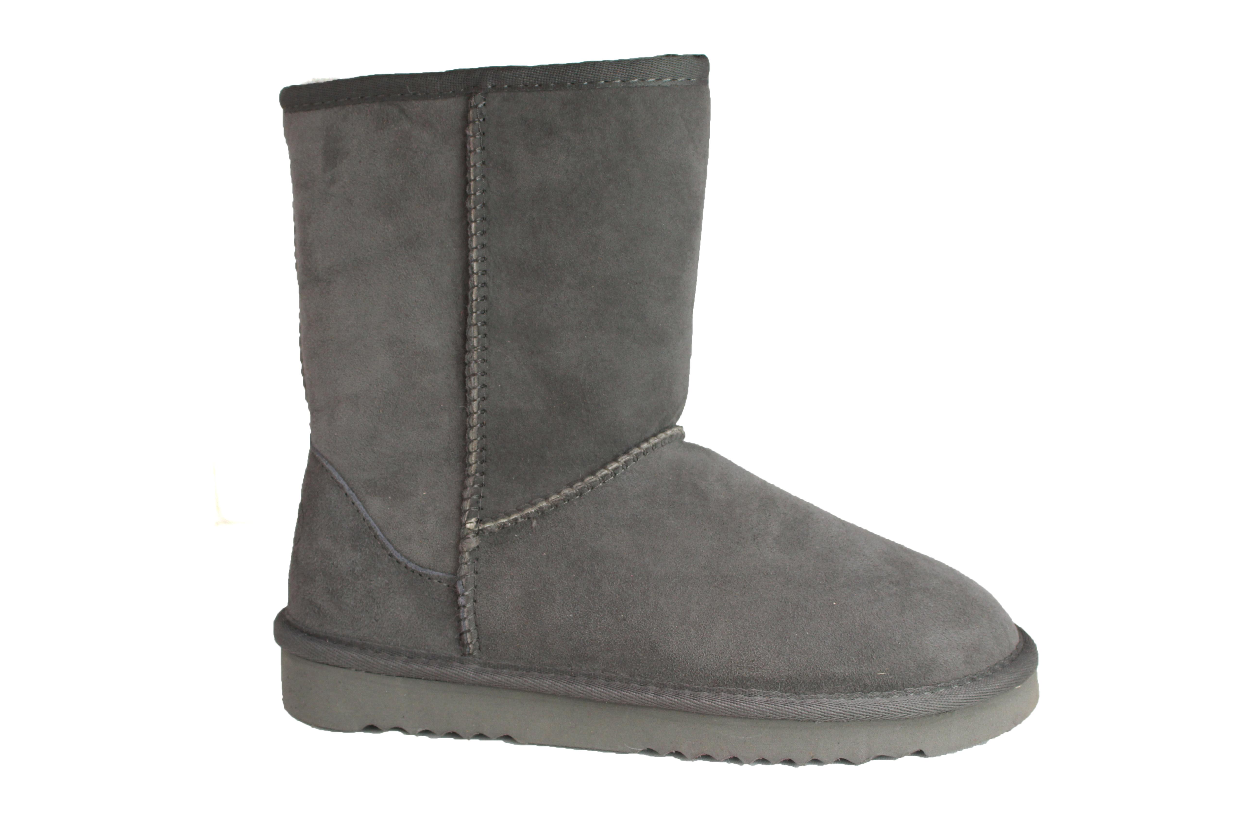 Jodie Sheepskin Boots