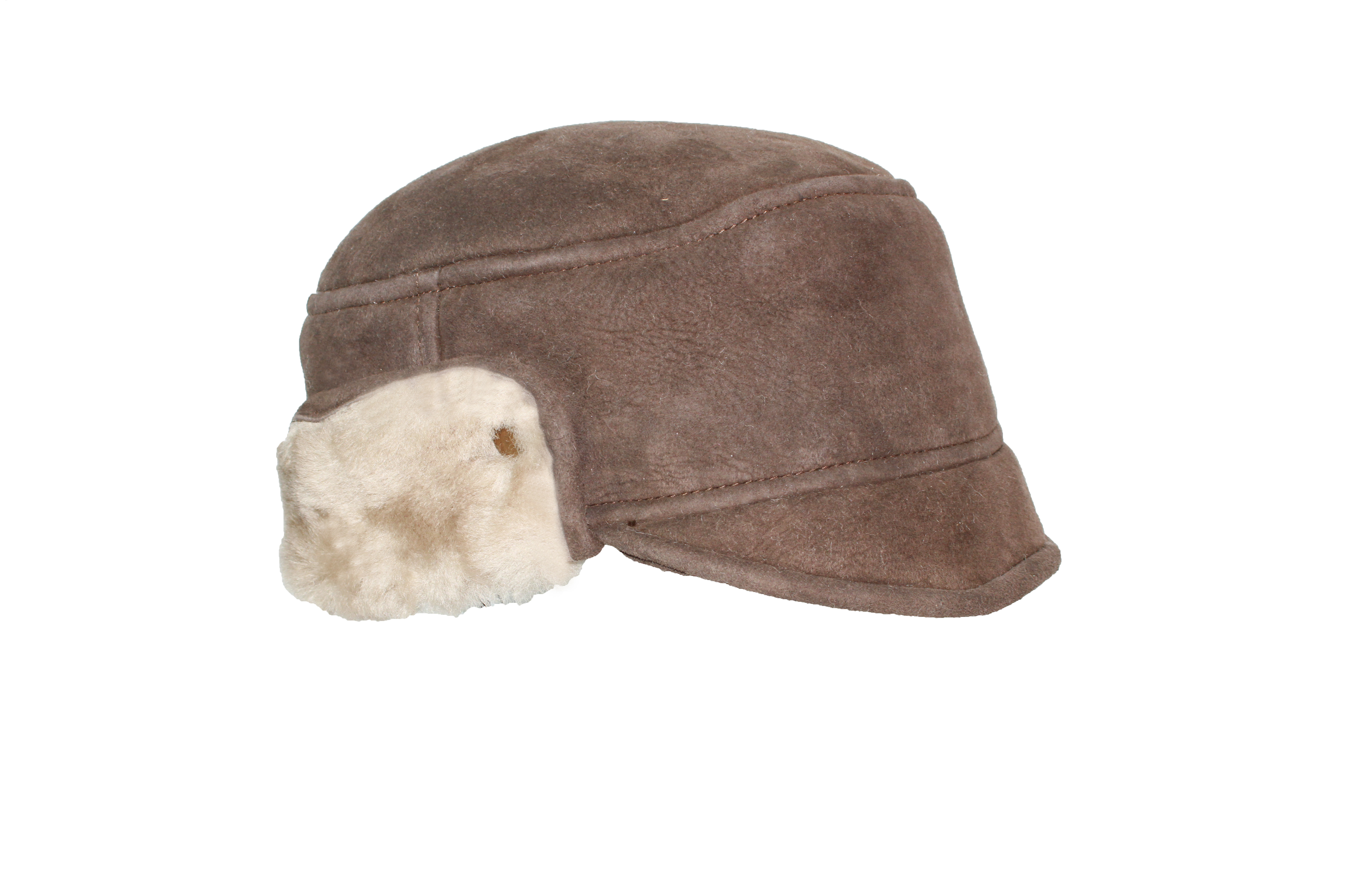 Men's trapper hat – Caxton/DF