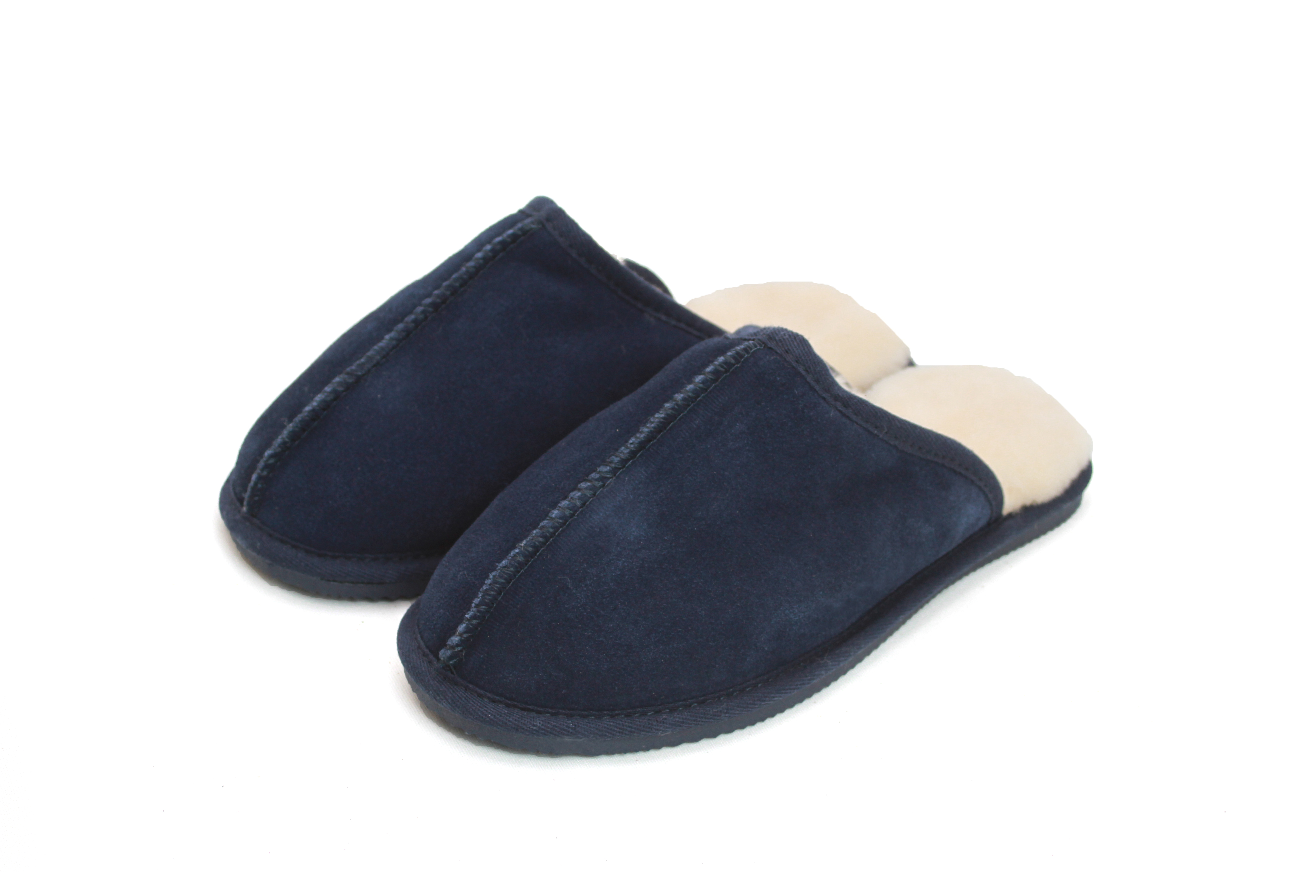 Sheepskin Mule Slipper – ECM001/SV
