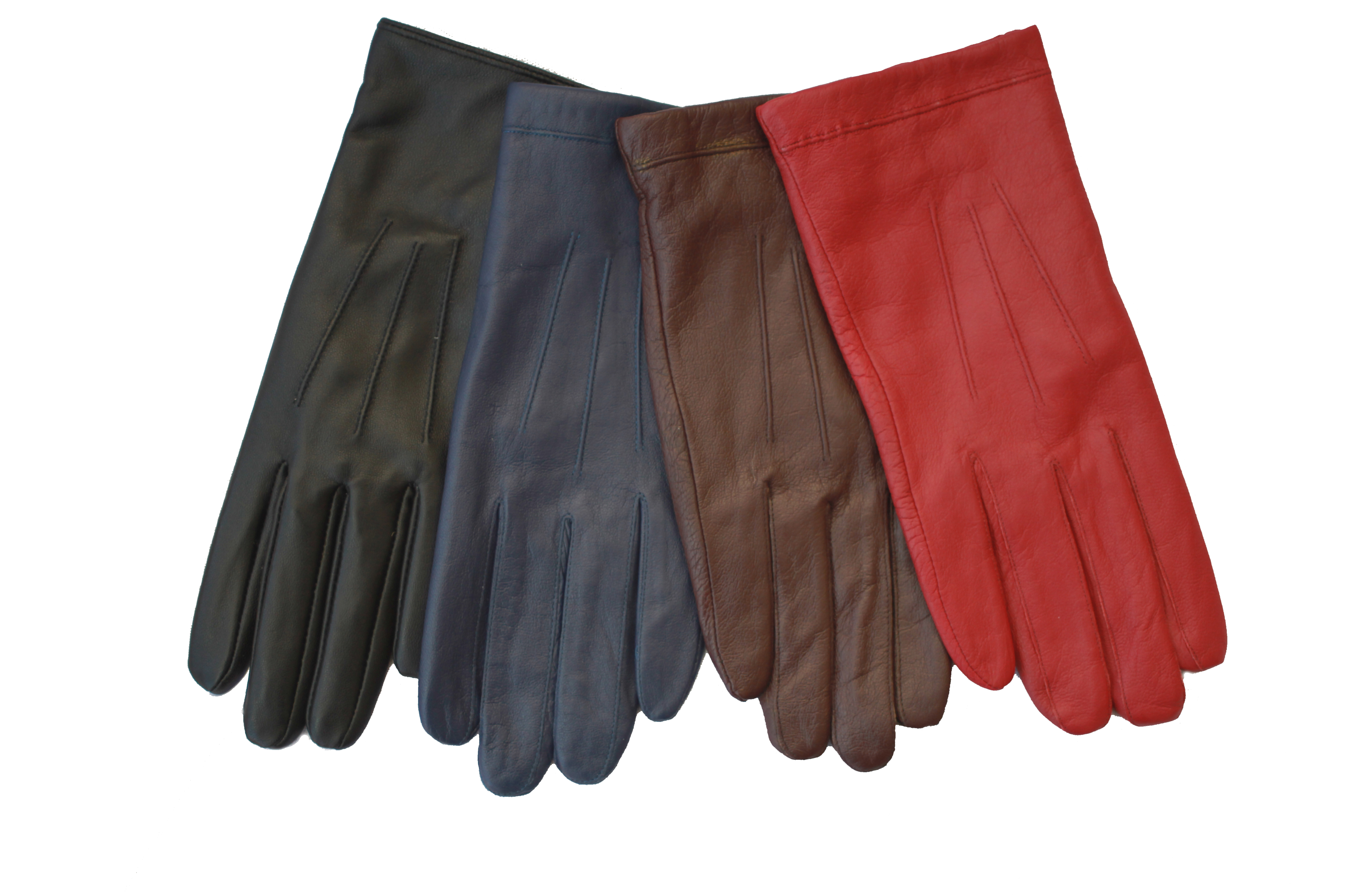 Classic leather gloves – LG1004