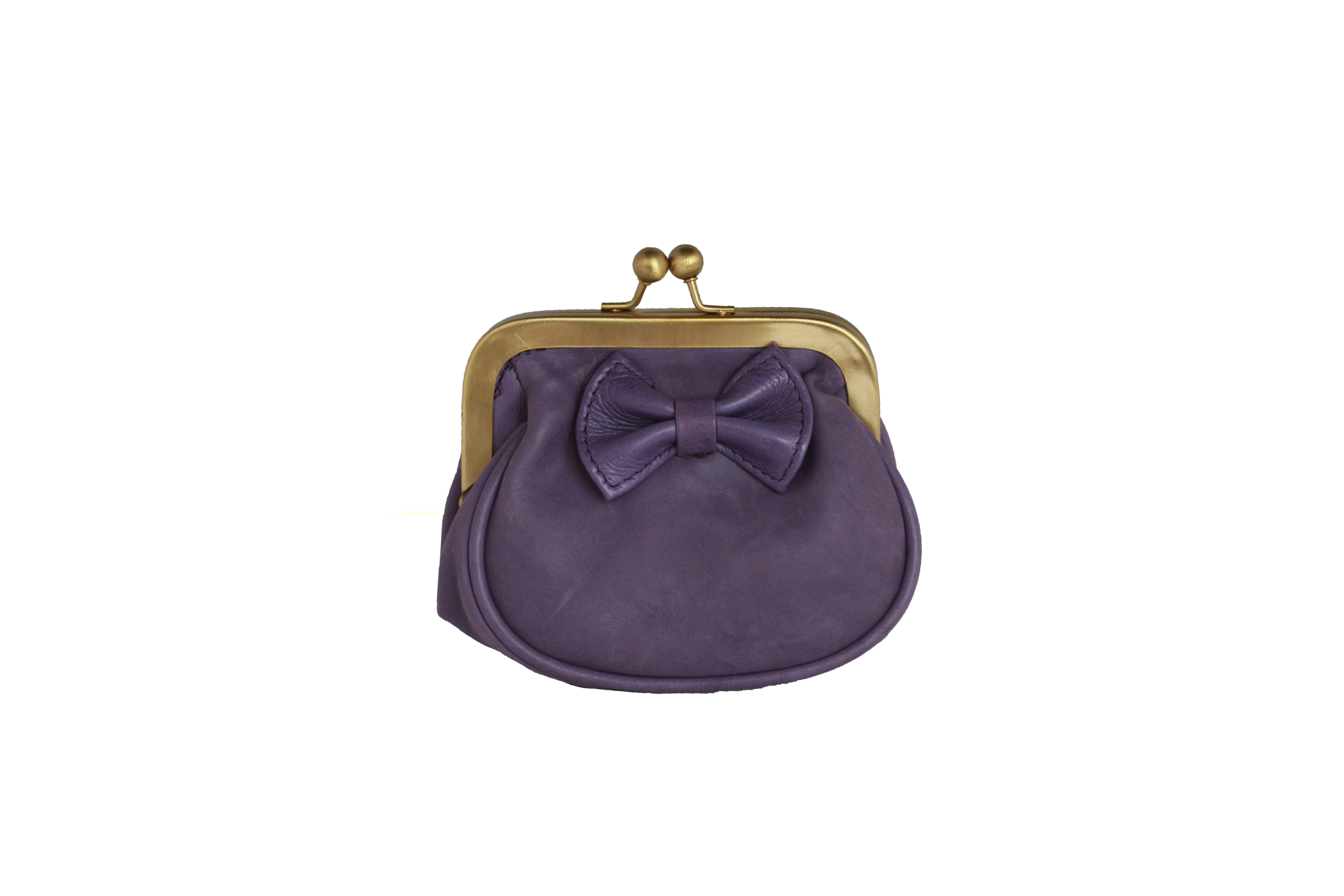 Lottie purse – more colours