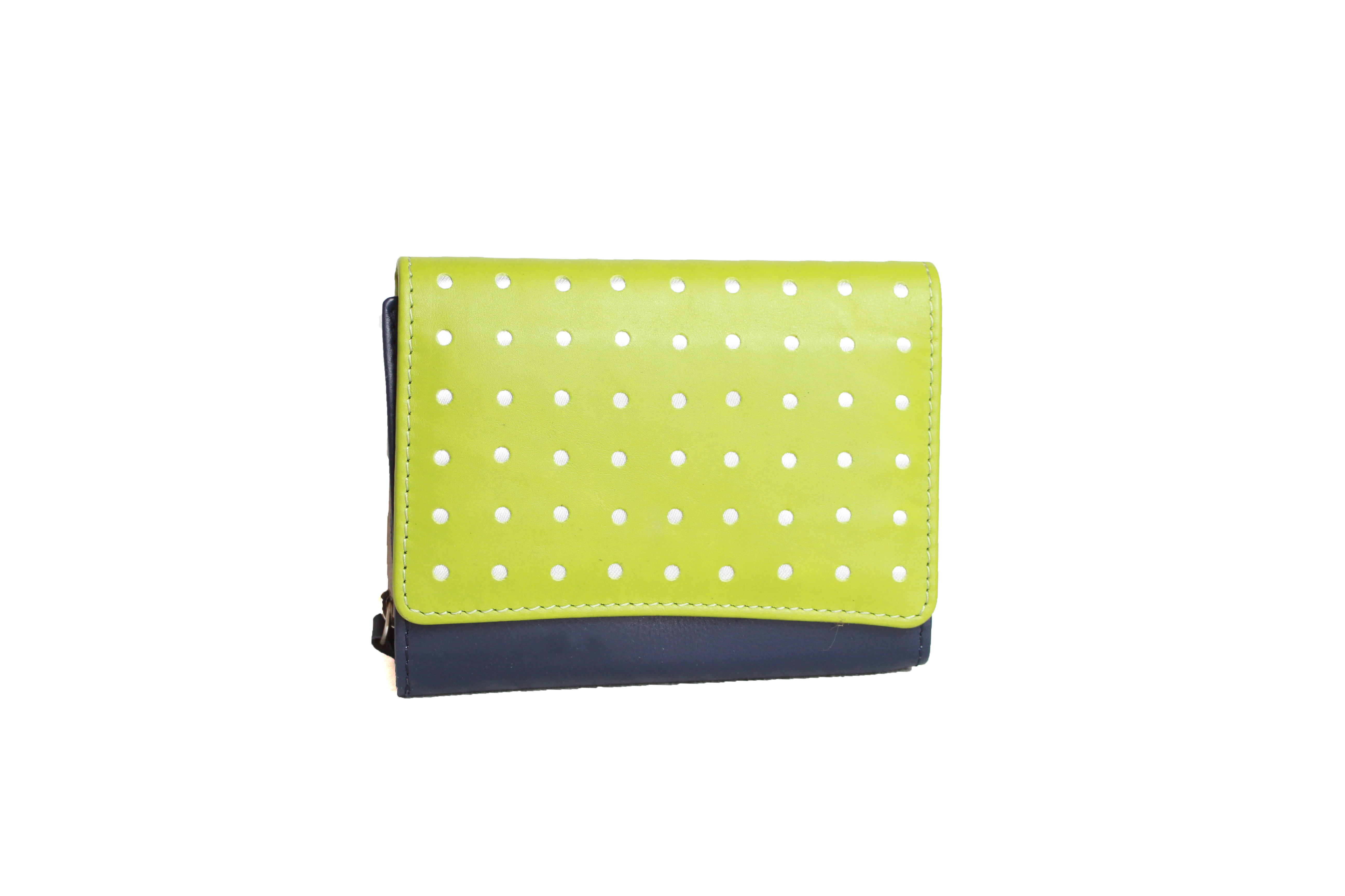 Dotty purse – more colours