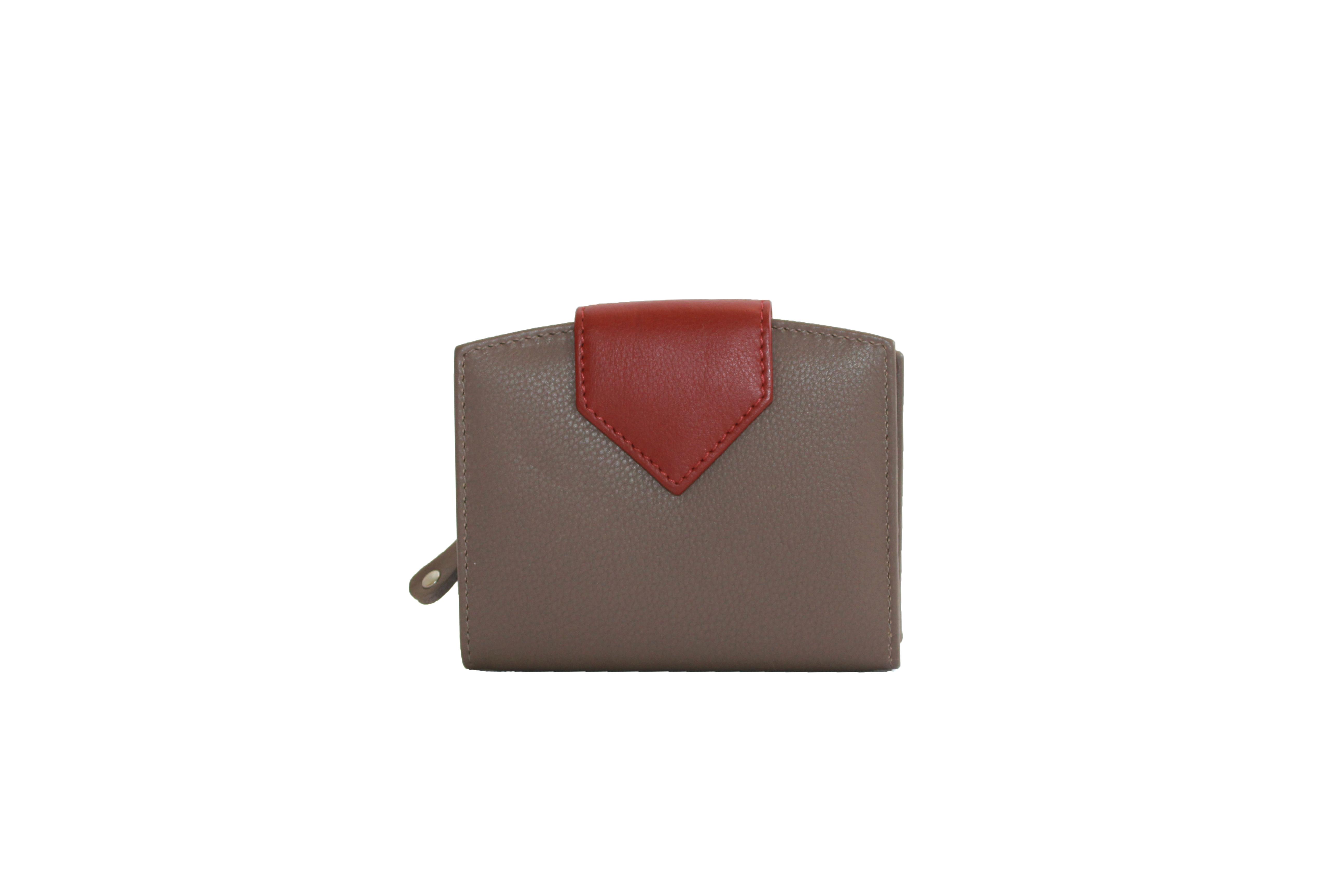 Elaine purse – more colours