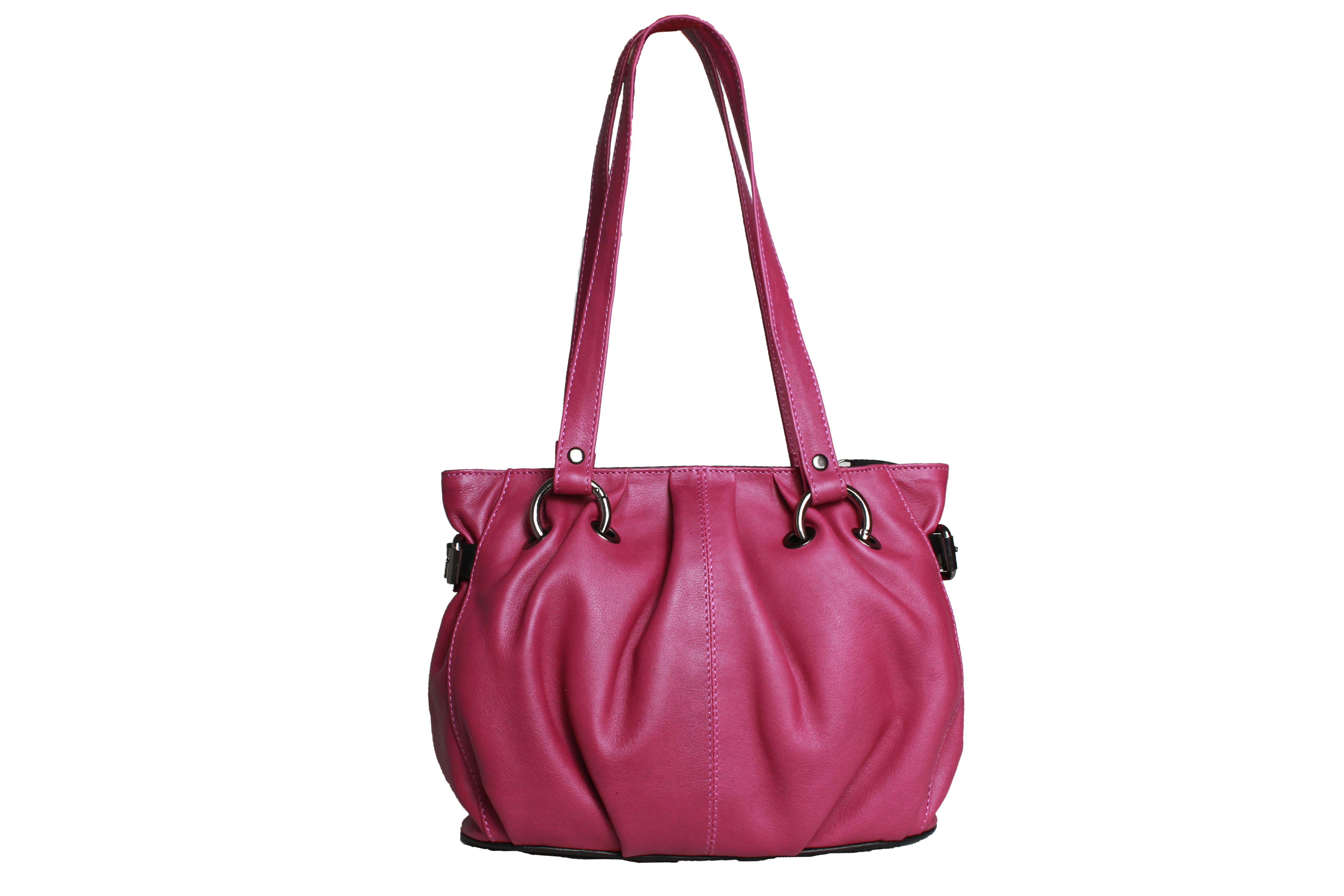 Pearl handbag – more colours