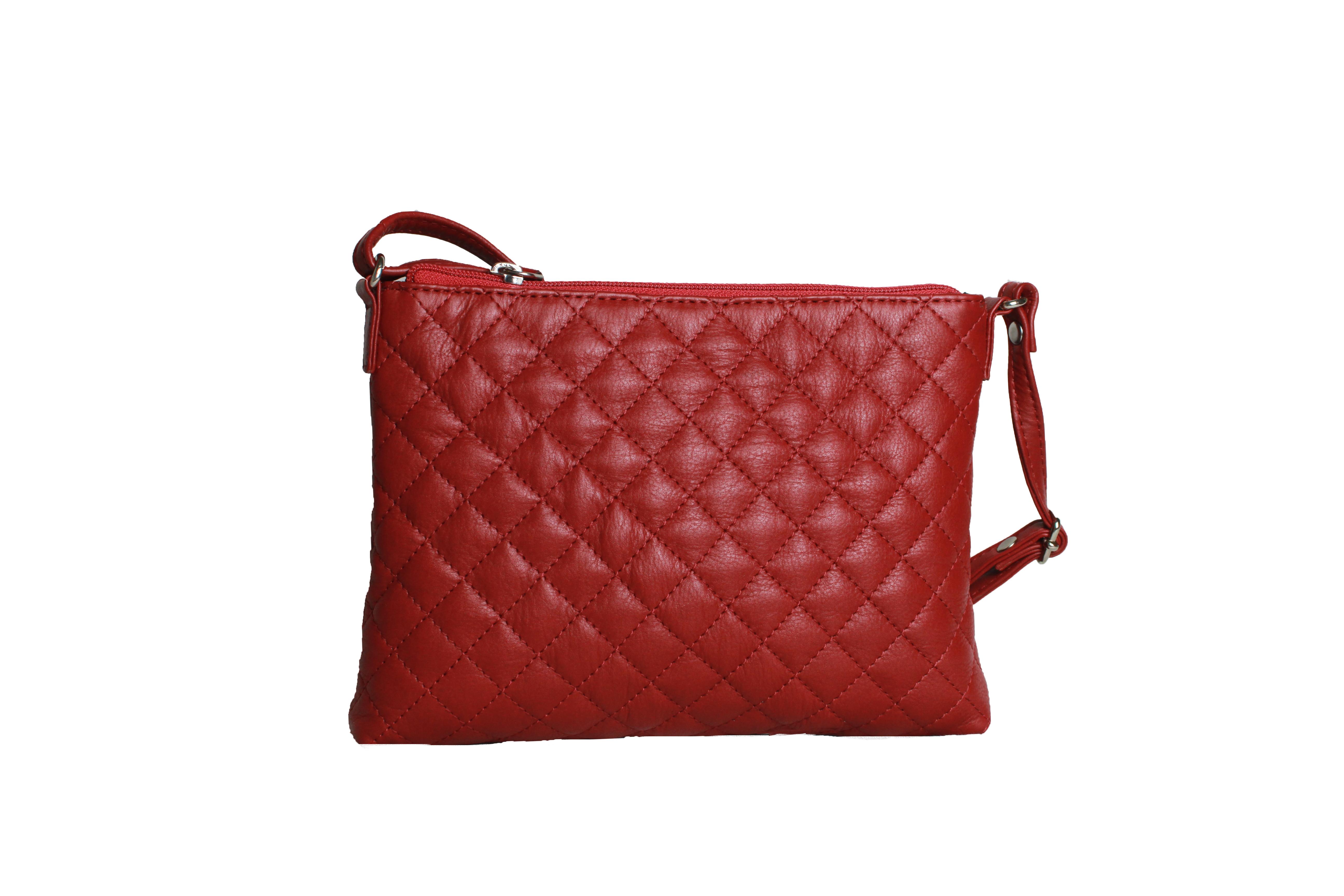 Rose handbag – more colours