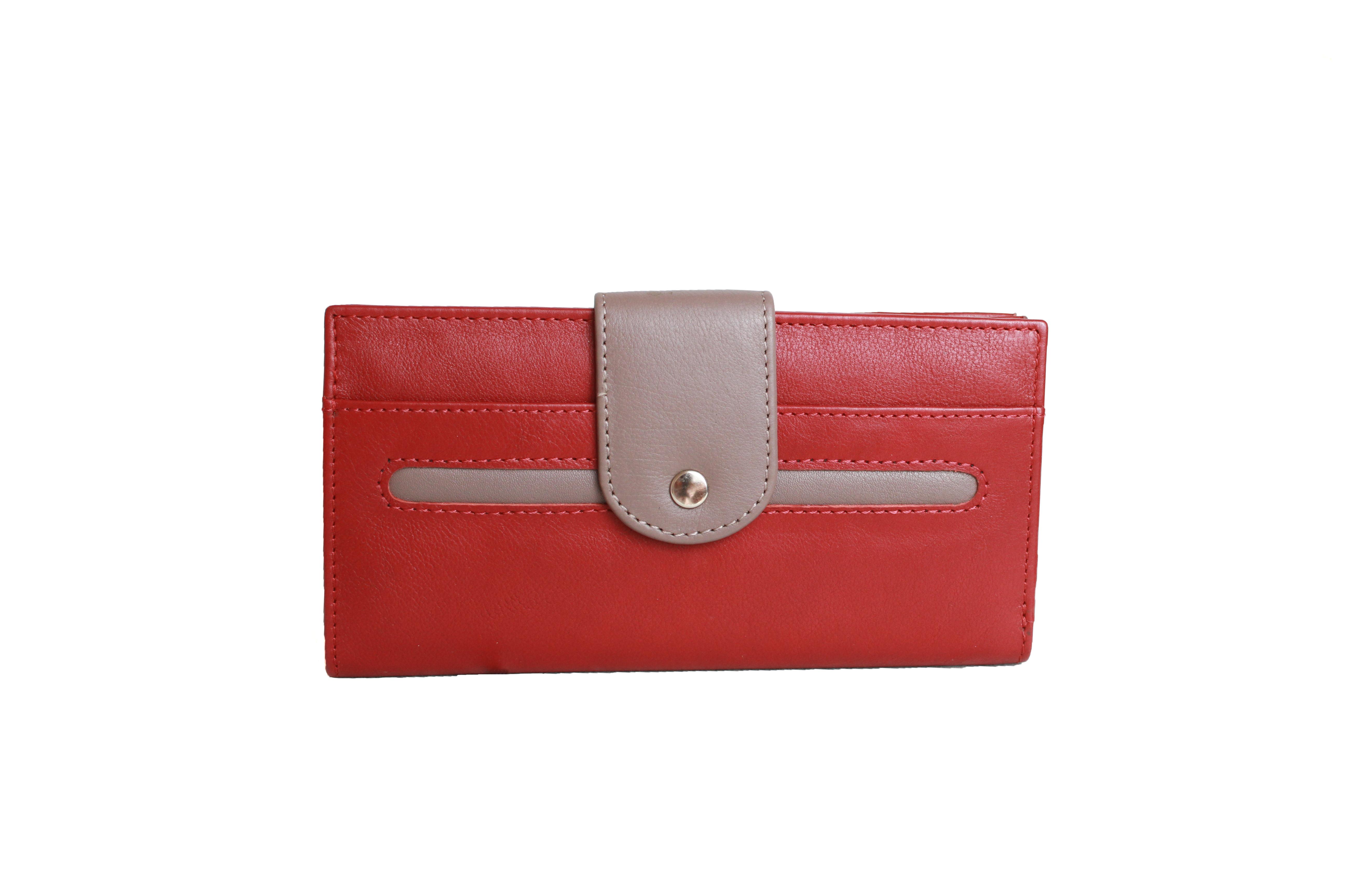 Sandy purse – more colours